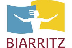 Biarritz partenaire Evolution 2 Pays Basque