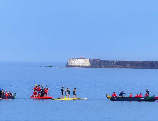 Centro de vacaciones País Vasco