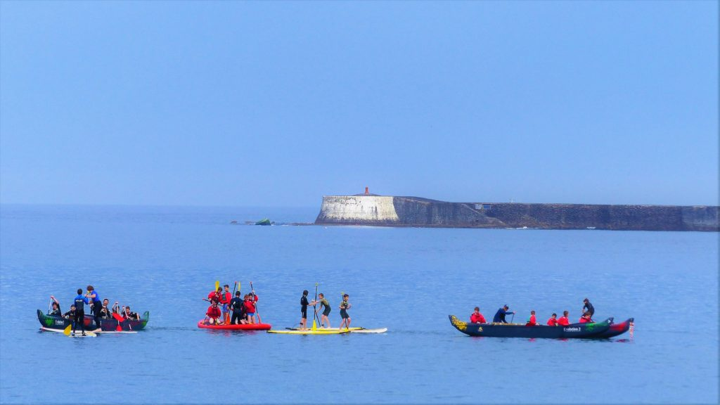 journée multi activité avec Evolution 2 Pays Basque