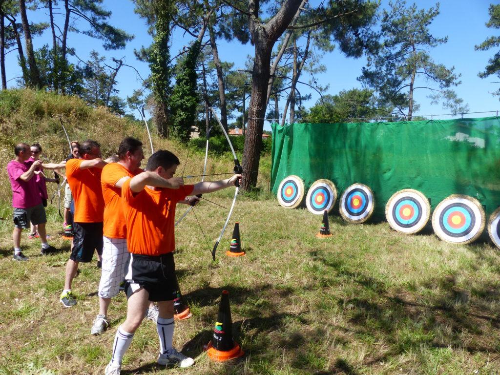 Challenge sportif avec Evolution 2 Pays Basque